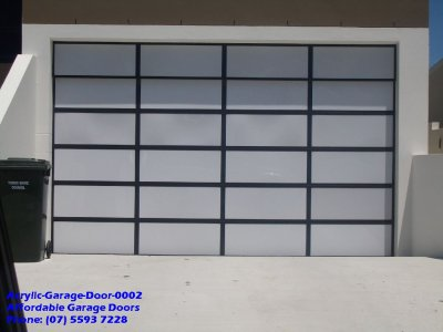 Phoca Thumb M Acrylic Garage Door 0002